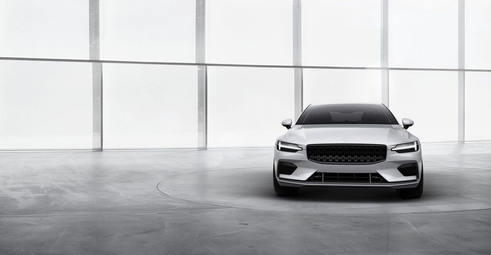 Volvo plans to become a serious competitor to Tesla in the electric vehicle market.