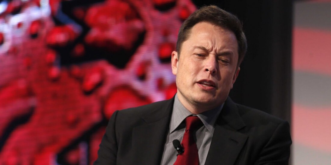 Elon Musk vs. Fake news