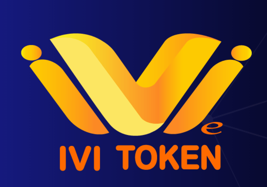 Sports token IVI and Brazilian football players