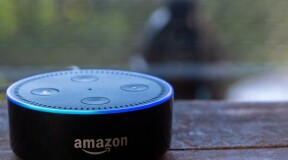 Amazon's assistant advises a user to kill his foster parents