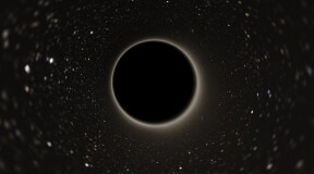 The first ever photo of a black hole has been published