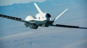 General Atomics to Teach UK Drones to Prevent Collisions