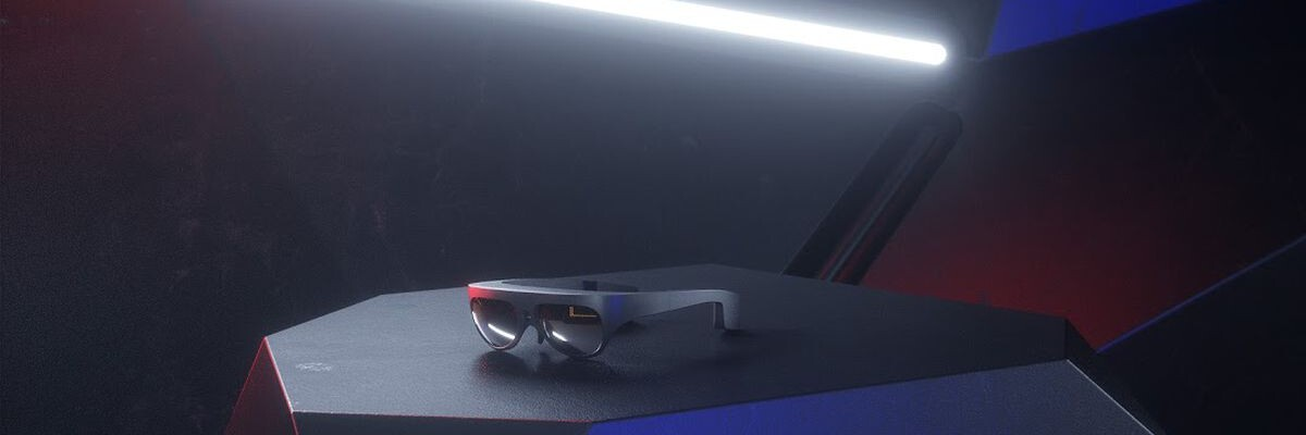Introducing Rokid, the Latest Augmented Reality Headset