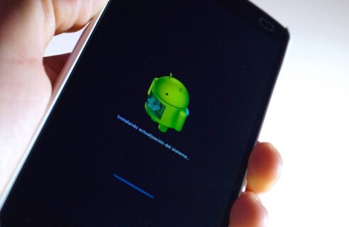 Google spied on Android users, but says that there won't be any more