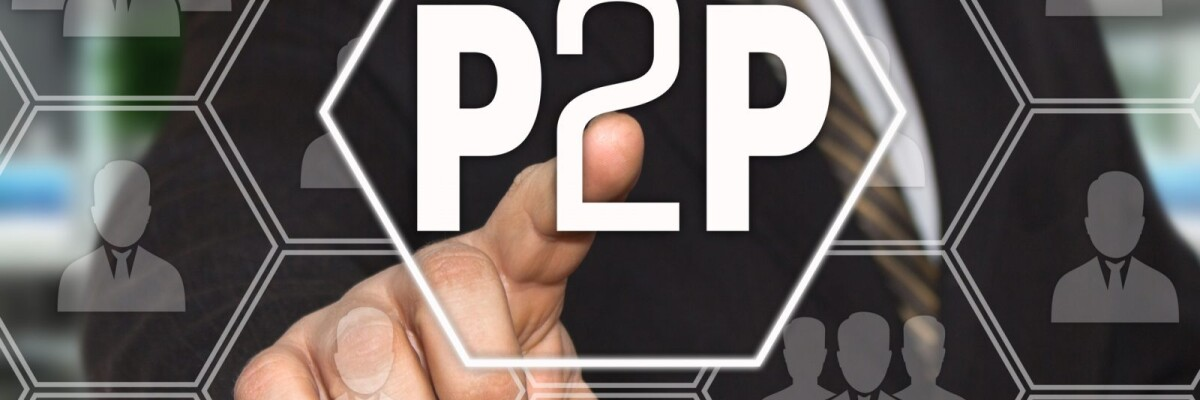 What Is a P2P Network?