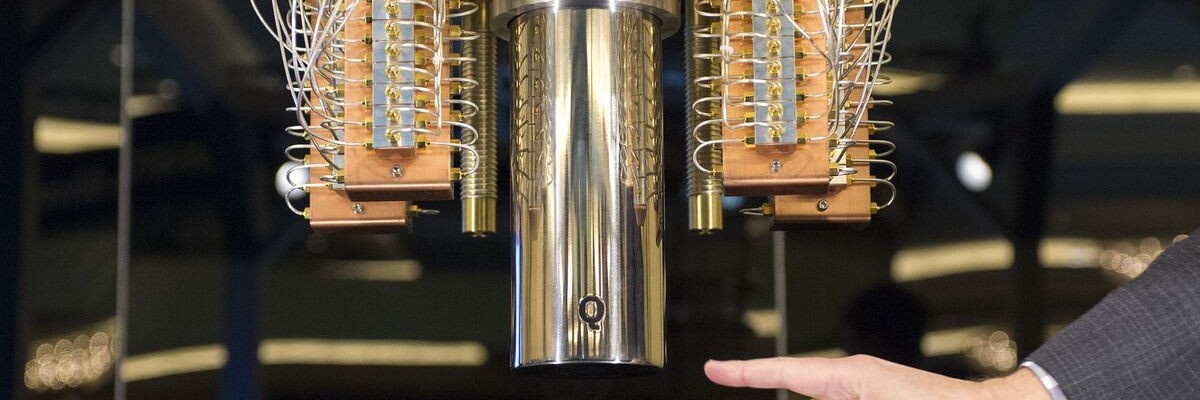 50 qubit quantum computer from IBM - Hitecher