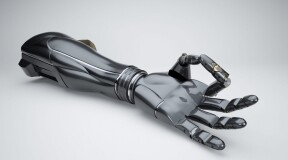 Hero Arm bionic prosthetic will soon be mass produced