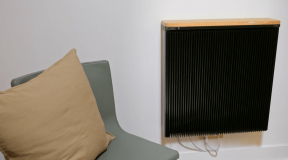The startup Qarnot will release a miner and a house heater