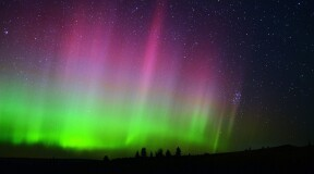How NASA illuminated the northern lights