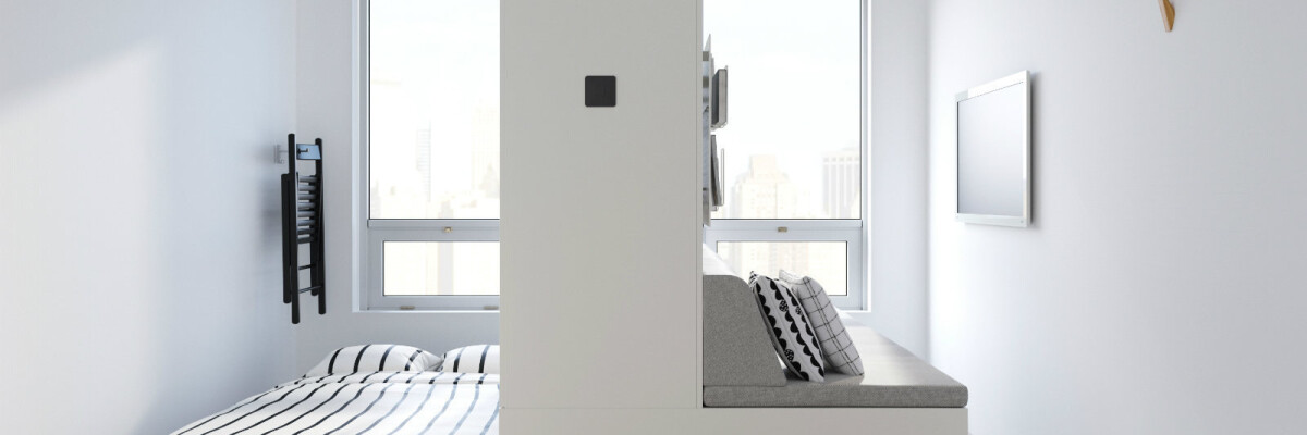 IKEA creates furniture of the future