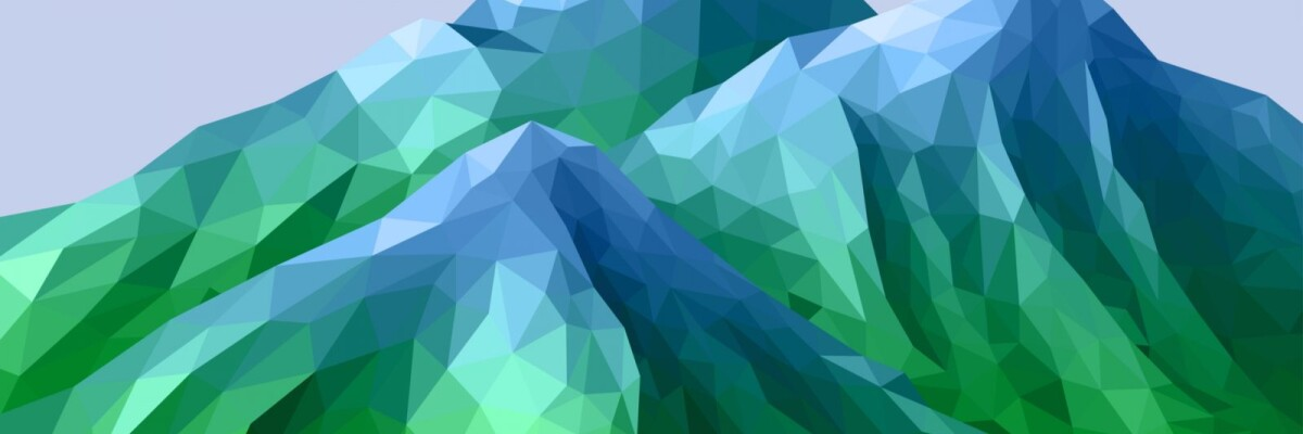 Green Icebergs: How and Why?