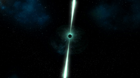 Russian scientists record pulsar 'voices'