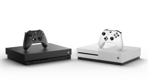 A new generation of Xbox: a powerful console for old-school players and a cloud solution for all devices