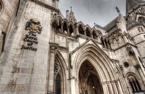 UK Ministry of Justice will implement blockchain for for the verification of digital evidence
