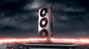 AMD releases first 7 nm video cards