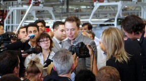 Tesla buys Perbix. Elon Musk is not giving up