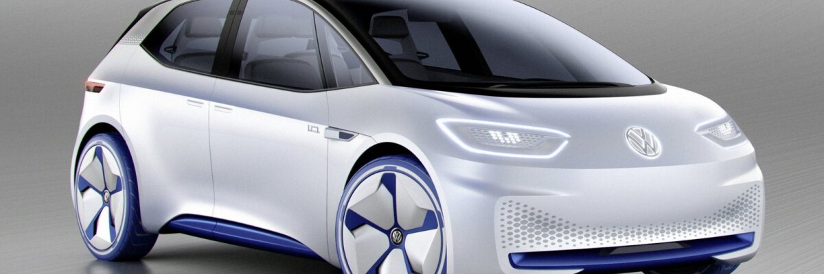 IOTA in collaboration with Volkswagen will launch blockchain cars by 2019
