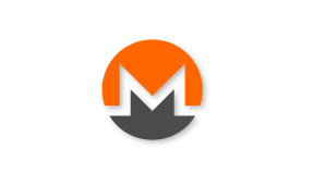 Charitable Mining from Monero