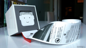 Little Printer – новое средство коммуникации