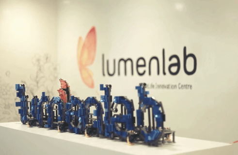 LumenLab tests an insurance system on the blockchain