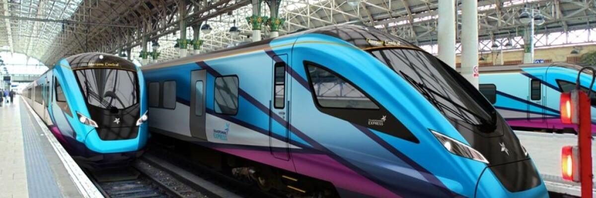 UK to test 5G on the railroad