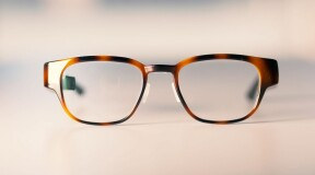 North Focals: the #1 smart glasses