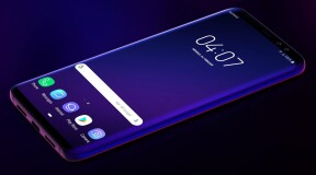 New Samsung smartphone features built-in crypto wallet