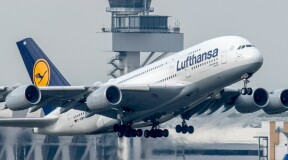 Lufthansa and SAP will support blockchain projects in the field of aviation and travel