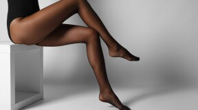 Sheertex sheers - the strongest pantyhose in the world