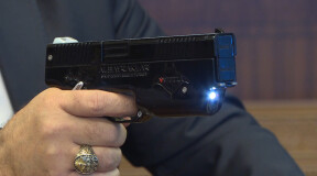 Wattozz: the next-generation non lethal weapon