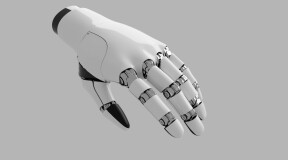 Festo develops amazing robotic hand