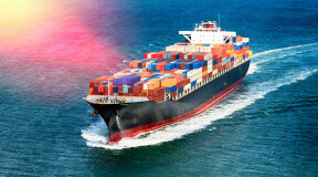Shipping leaders prefer blockchain
