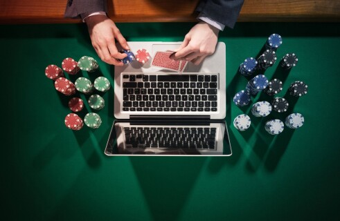 How the blockchain tech influence online gambling industry