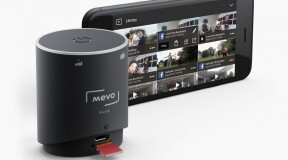 Mevo Plus - Vimeo live-camera