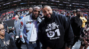Floyd Mayweather and DJ Khaled fined by SEC over Fraudulent ICO Promotion