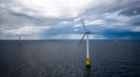 Scotland has launched a floating wind farm