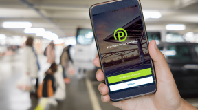 BMW acquires the Parkmobile app in order to cope with urban traffic