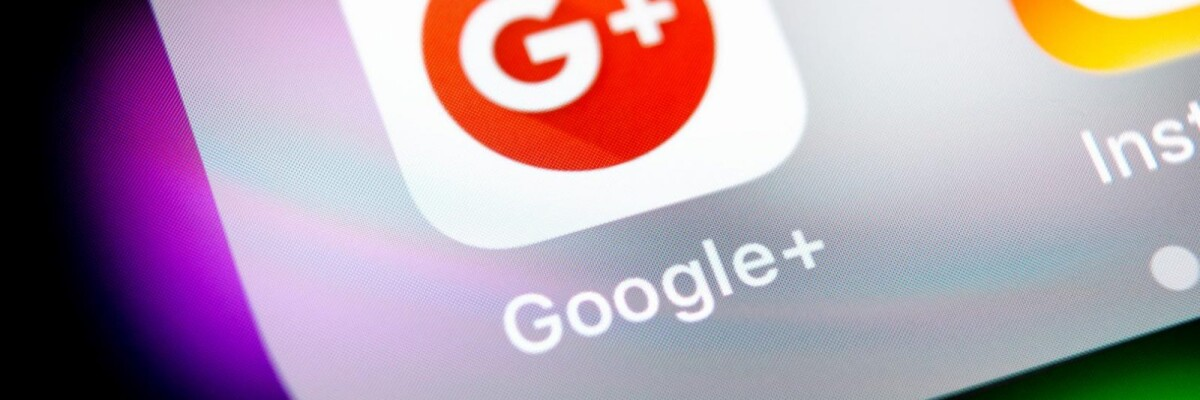 Google+ to Close down Early after Data Leak Affecting Over 50 Million User Accounts