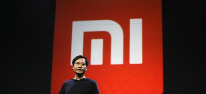 Xiaomi presentation highlights
