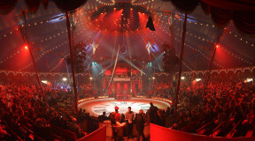 A German Circus Replaces Animals with Holograms