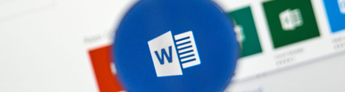 Miner embedded in Microsoft Word documents