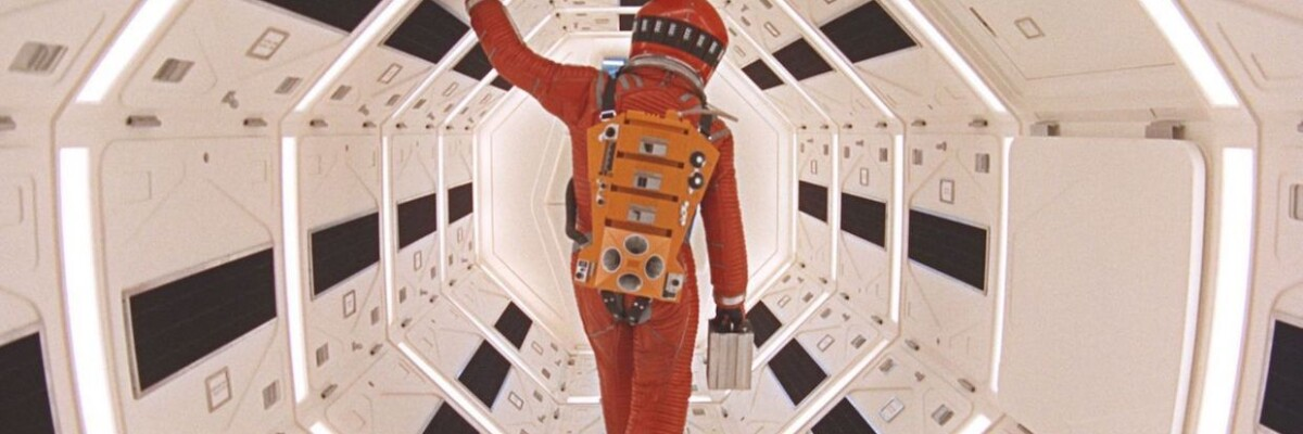 2001: A Space Odyssey helps launch the first 8K channel