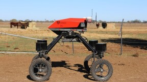 SwagBot robot farmer to be on sale in 2020