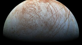 A nuclear-powered robot will search for life on Europa