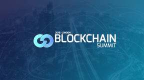 Blockchain Summit London 2018