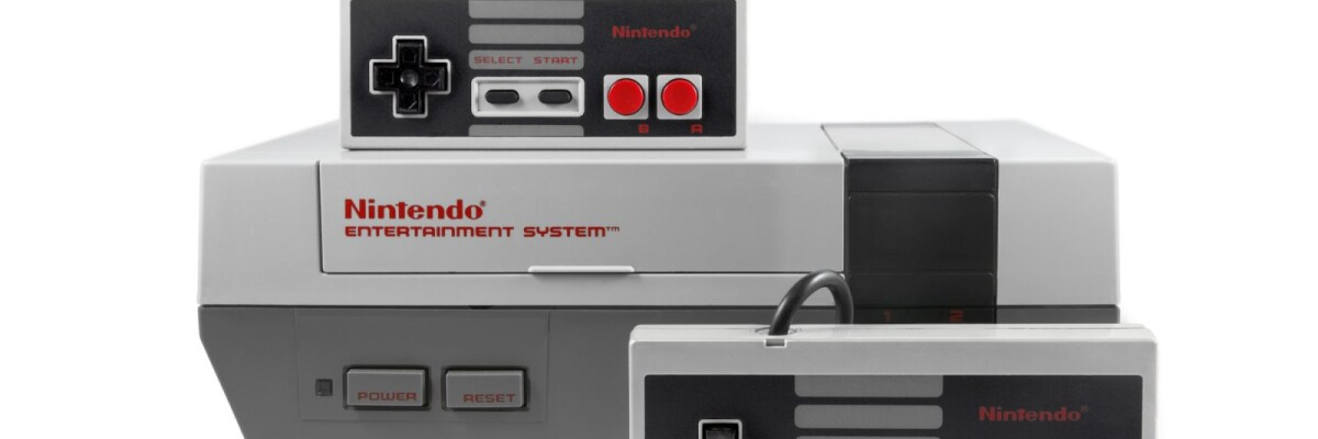 The classic comes back! Nintendo announced release of the legendary NES in summer 2018