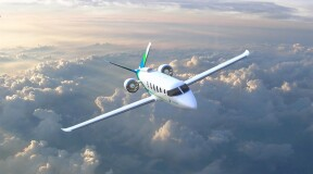 Zunum Aero will create electric planes for regional flights