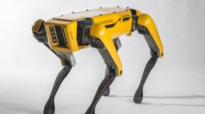 Boston Dynamics starts mass production of robots