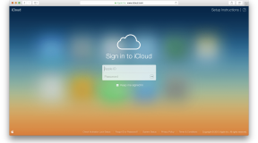 Apple stores your data on Google Cloud