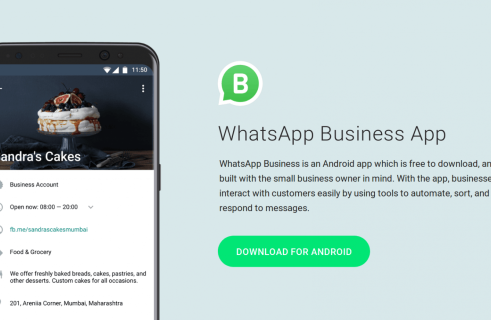 WhatsApp officially launches its business application in several countries